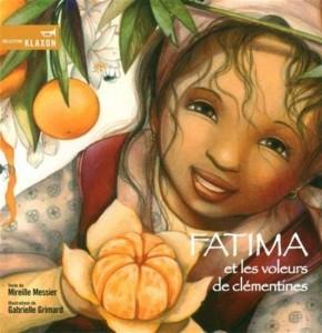 couverture Fatima