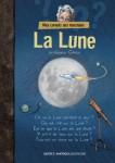 Professeur Génius La lune: Mes carnets aux questions