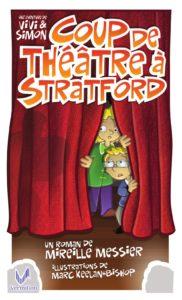 Coup de théâtre à Stratford