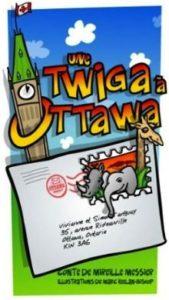 Une Twiga à Ottawa!