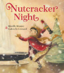 Cover of Nightcracker Night