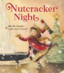 Cover of Nightcracker Night